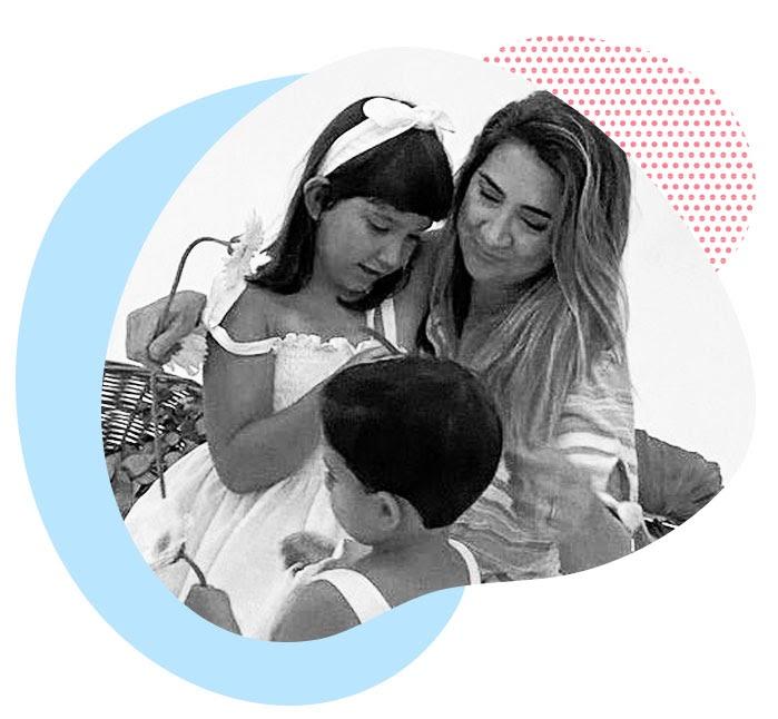 BioBambini História de Mães Empreendedoras - Aniversário 9 anos It Mãe