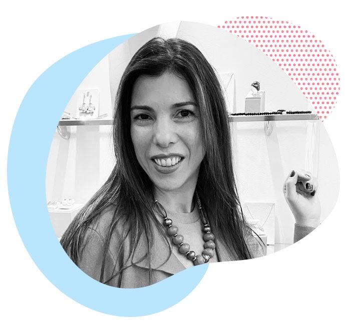 Carla Bittar Vila das Joias História de Mães Empreendedoras - Aniversário 9 anos It Mãe