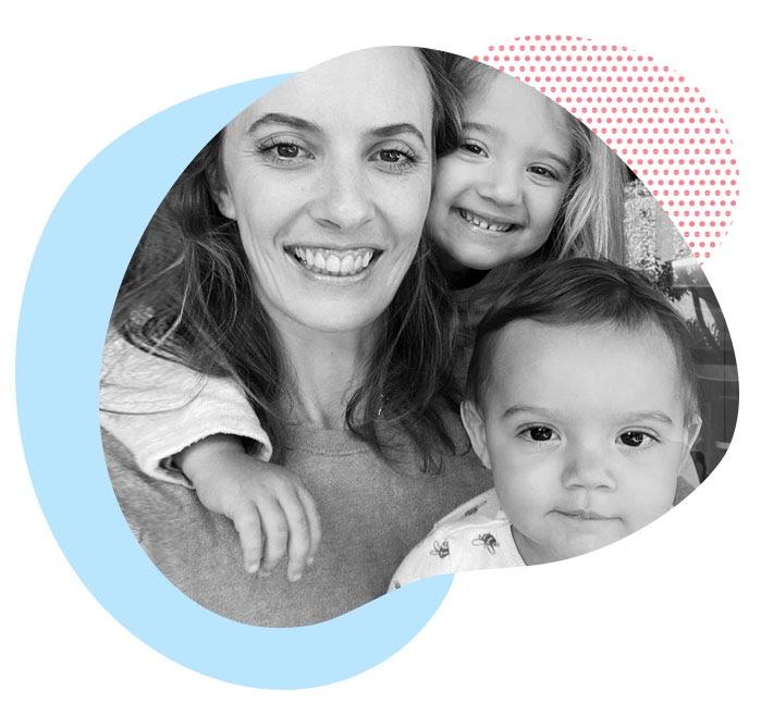 Nina Phill História de Mães Empreendedoras - Aniversário 9 anos It Mãe