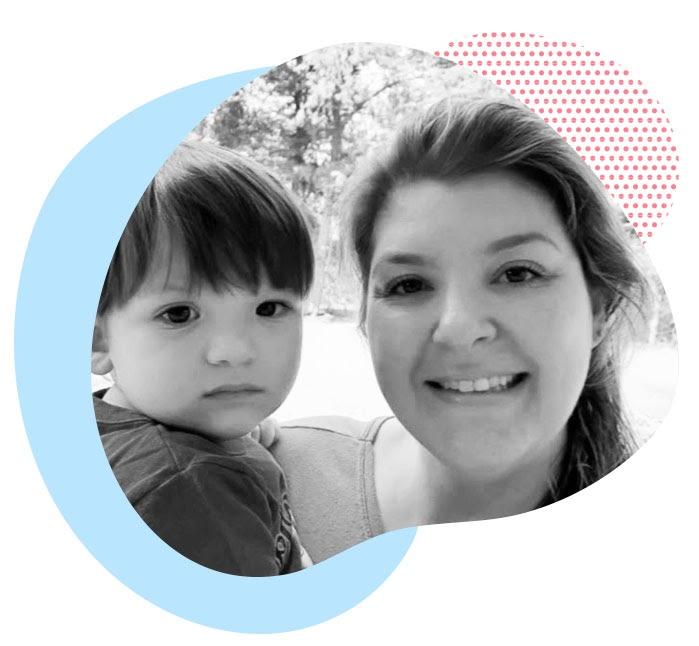 Rique Baby Store História de Mães Empreendedoras - Aniversário 9 anos It Mãe