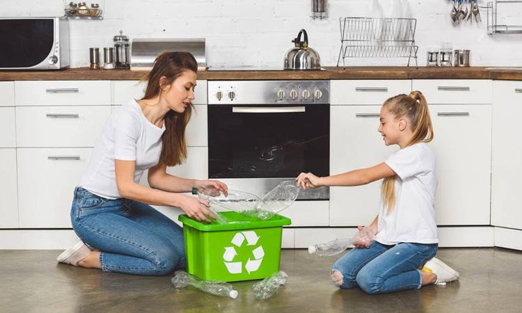 Como aderir atitudes sustentáveis no dia a dia - It Mãe