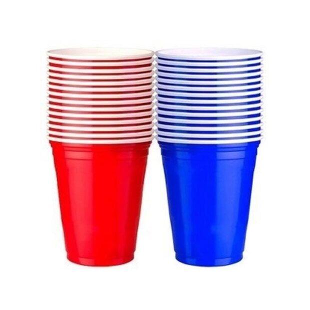 Red Cup Rica Festa - It Mãe