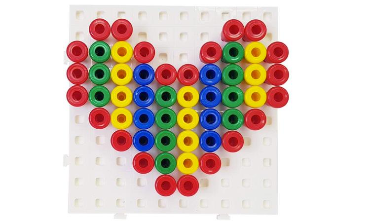 Jogos para concentração - MMP - It Mãe