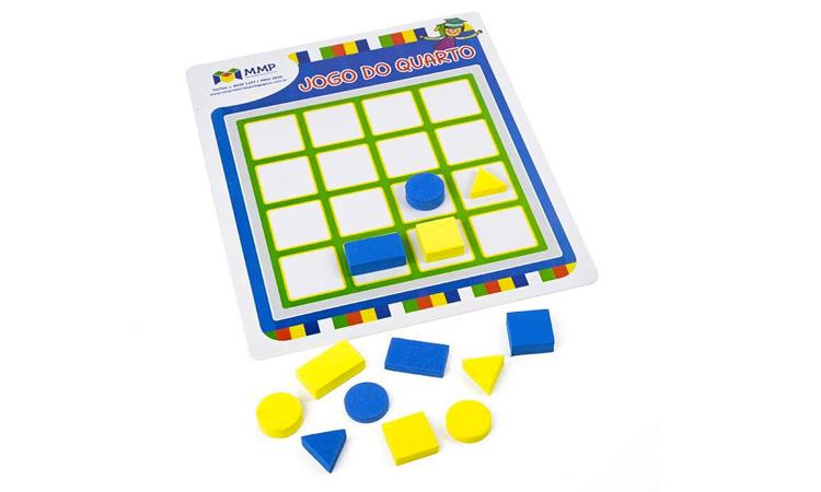 Jogos pedagógicos para o desenvolvimento das crianças: estratégia - MMP - It Mãe