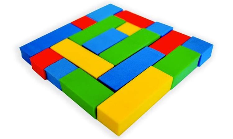 Jogos pedagógicos para o desenvolvimento das crianças: lógica - MMP - It Mãe