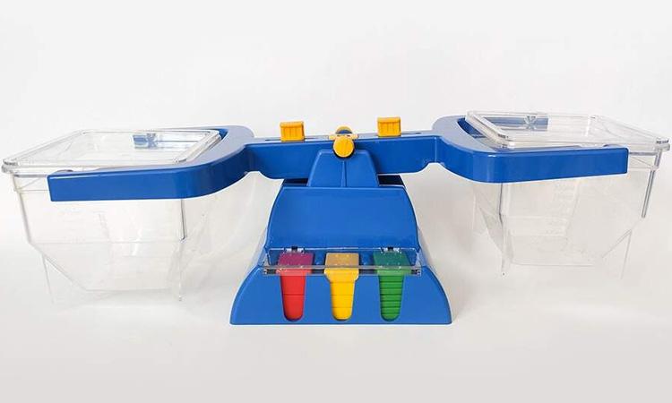 Jogo de peso e medidas - MMP - It Mãe