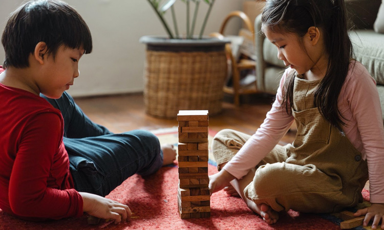 Jogos pedagógicos para o desenvolvimento das crianças - MMP - It Mãe