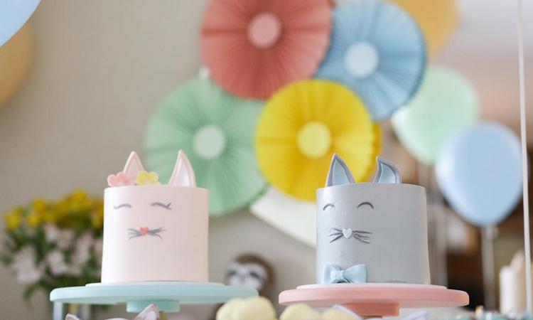 Temas para festas de aniversário sem personagens Bella Idea - It Mãe