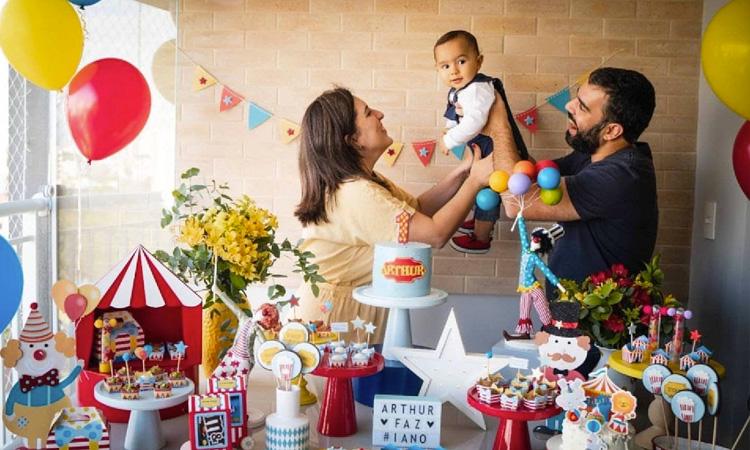 Decoração Bella Idea Ideias de presente de Dia dos Pias - It Mãe