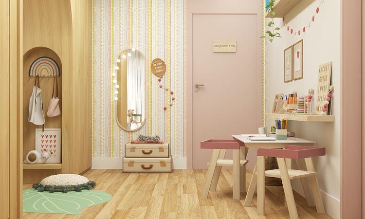 Dicas para um quarto infantil cheio de charme - It Mãe