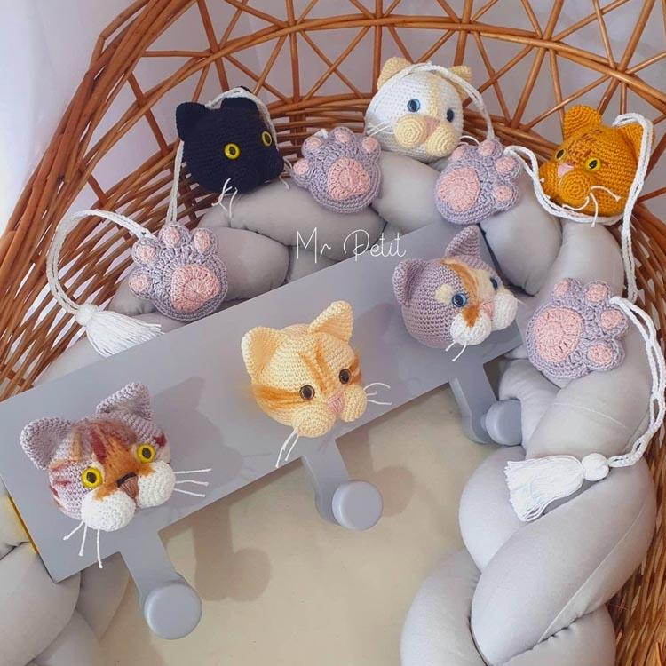 Dicas para um quarto infantil personalizado Mister Petit  - It Mãe
