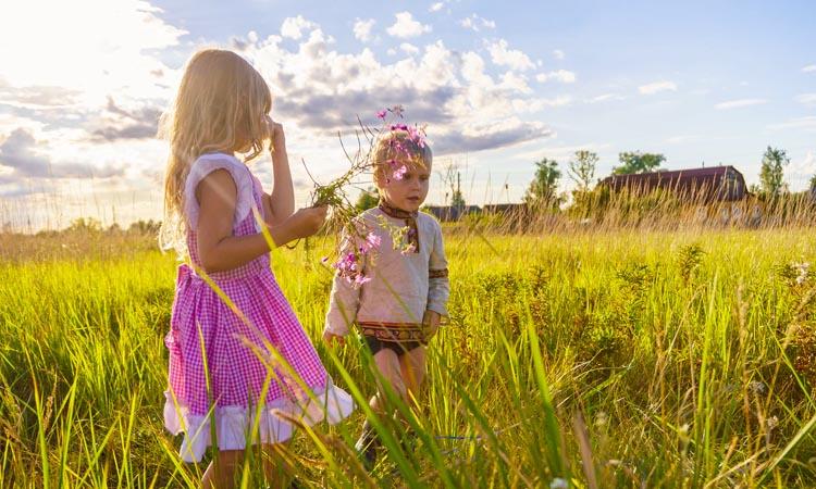 Looks primavera verão para crianças - It Mãe