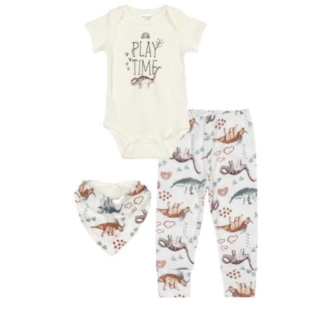 Look primavera verão menina Rique Baby Store - It Mãe