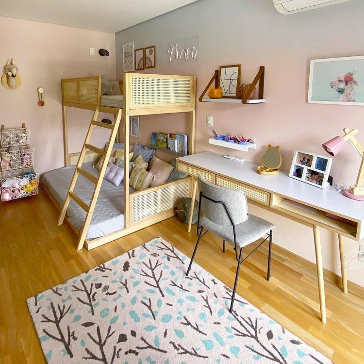 Decor versátil para quarto infantil - Marcella Reynol - It Mãe
